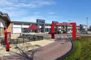 Hartlepool, Vision Retail & Leisure Park (TS24 0YA)