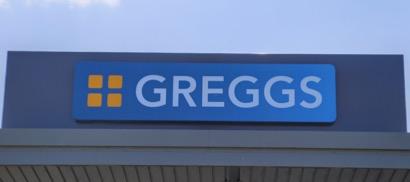 Greggs, Whitehaven, Bridges Retail Park