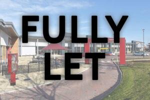 Hartlepool, Vision Retail & Leisure Park (TS24 0YA)