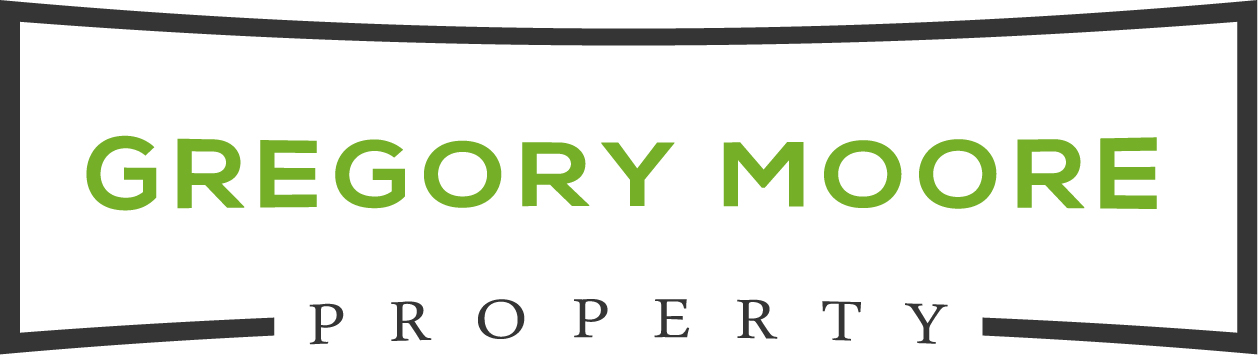 Gregory Moore Property Full Logo