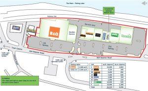 Scarborough, Seamer Road Retail Park (YO12 4DH)