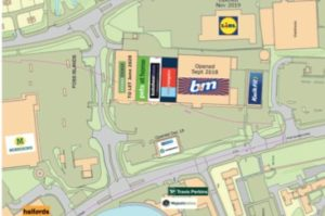 York, Foss Islands Retail Park (YO31 7UL)