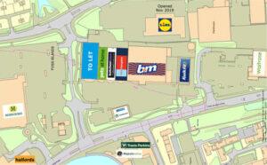 York, Foss Islands Retail Park (YO31 7UL)